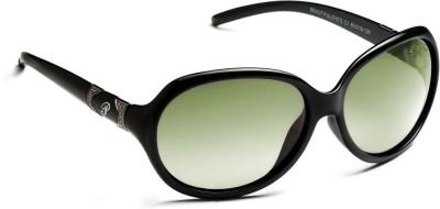 PANACHE Beautiful Eye,S Round Sunglasses