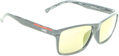 I-Gogs Rectangular Sunglasses