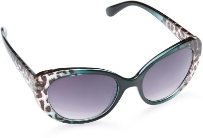 Gio Collection Cat-eye Sunglasses