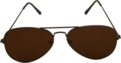 New Style India Aviator Sunglasses