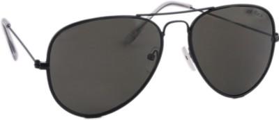 Joe Black C7 Aviator Sunglasses(Green)
