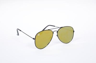 ROYAL ESTILO Aviator Sunglasses