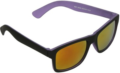 Swiss Design Hollywood Collection Wayfarer Sunglasses