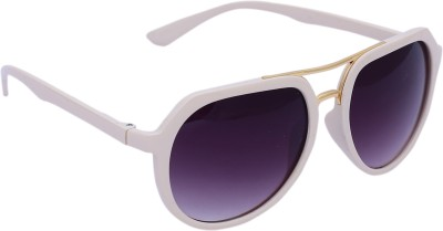 Verre SD00550 Over-sized Sunglasses(For Boys)