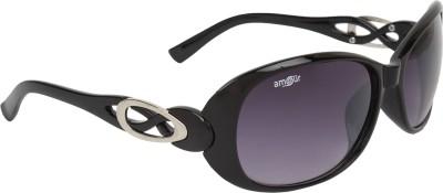 Amour Oval Sunglasses