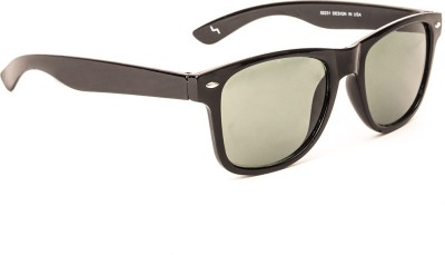 SkyWays Fl Wayfarer Sunglasses