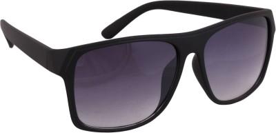 Sushito Shine Wayfarer Sunglasses