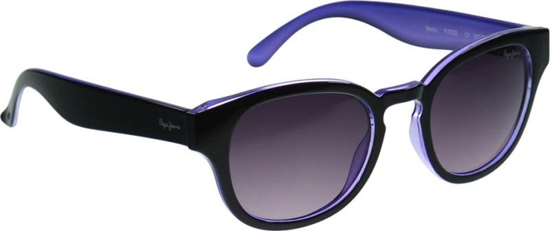 Pepe Jeans Round Sunglasses