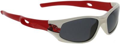 Vast Smart kids Polarized Eye Safe Premium Optical Quality Sports Sunglasses