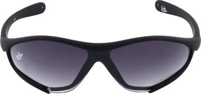 Omnesta 6black Sports Sunglasses