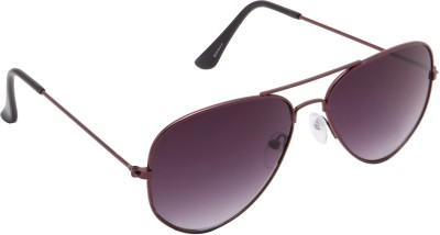 Specto World Lovely Aviator Sunglasses