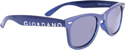 Giordano Wayfarer Sunglasses