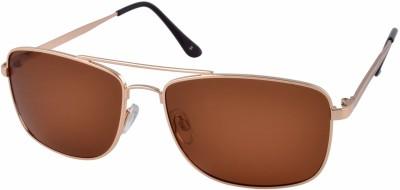 Joe Black Aviator Sunglasses