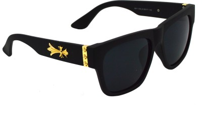Red Knot 6611 Wayfarer Sunglasses