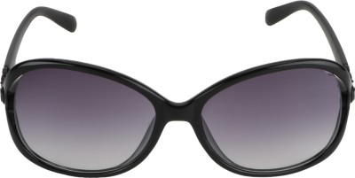 The Brandstand Contemporary Over-sized Sunglasses