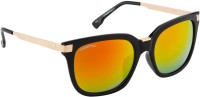 O Positive OPDS7865C28 Wayfarer Sunglasses(For Boys)