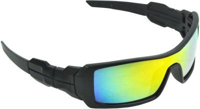 Alphaman Rockstar Uptown After Party Down town Wayfarer Sunglasses