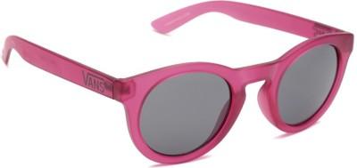 VANS Round Sunglasses