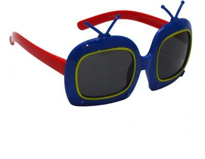 Goggy Poggy FB8901 Rectangular Sunglasses