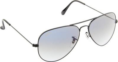 VOYAGE Aviator Sunglasses