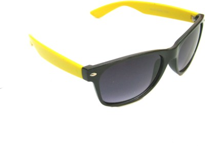 Anti Gravity Uv601yellow Wayfarer Sunglasses