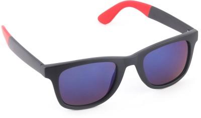 Rockford C7 Wayfarer Sunglasses(Blue)
