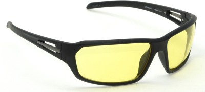 IZARRA Night Driving Sports Sunglasses