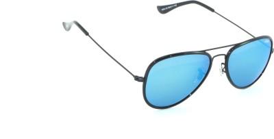 IDEE IDEE-1976-C6 Aviator Sunglasses(Multicolor)