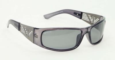 Rhodopsin Stylish Wrap-around Sunglasses