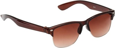 Brandvilla Rectangular Sunglasses