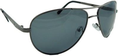 ESTIVO Polaroid Aviator Sunglasses