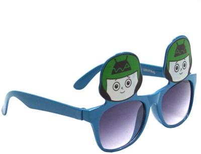 Goggy Poggy 25093 Wayfarer Sunglasses