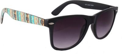 Sushito Fentastic Wayfarer Sunglasses
