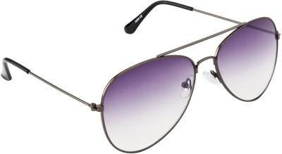 Fashion Doc Aviator Sunglasses