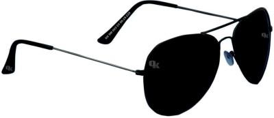 Opticalskart OKSM003C4 Aviator Sunglasses