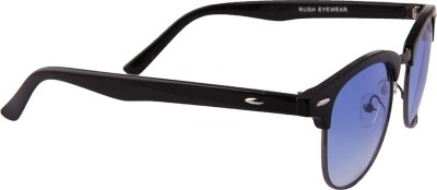 Lavish Blink Round Sunglasses