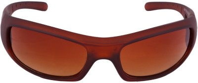 TiknPik Sports, Rectangular Sunglasses