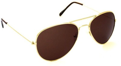 Volt Aviator Sunglasses