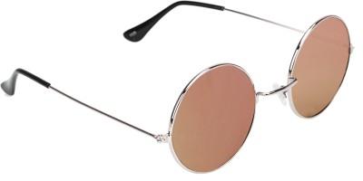 Tiger Eyewear Round Sunglasses