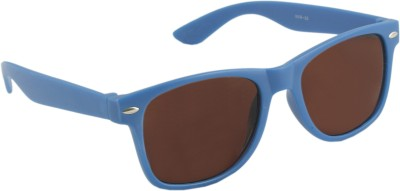 Joe Martin Wayfarer Sunglasses