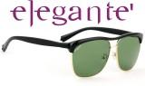 Elegant elt-6103/N Aviator Sunglasses (F...