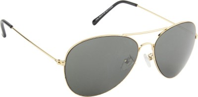 Escape Aviator Sunglasses