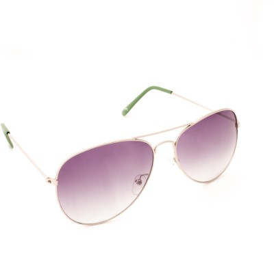 SkyWays Subtle Aviator Sunglasses