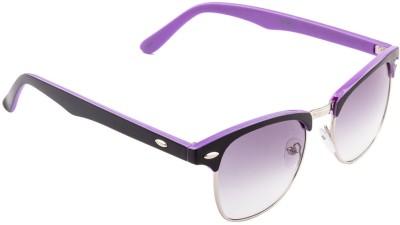 Funky Boys FB-4041C11 Rectangular Sunglasses(Multicolor)