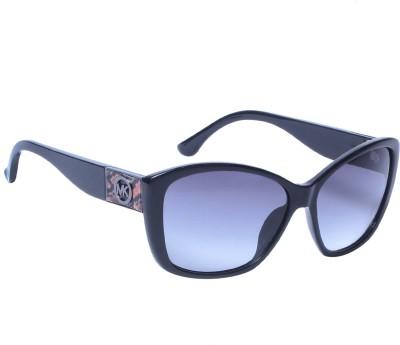 Michael Kors Over-sized Sunglasses