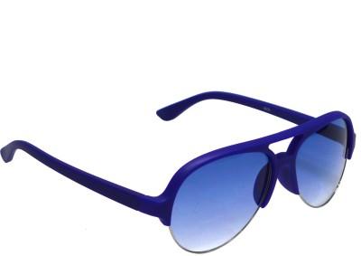 Red Knot 3805 Aviator Sunglasses