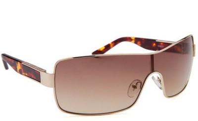 Guess Wrap-around Sunglasses