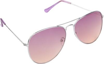 Irayz UV Protection Aviator Sunglasses