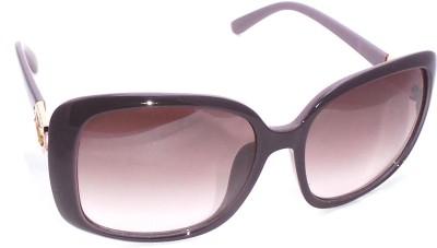 FashBlush Dream Of Me Over-sized Sunglasses