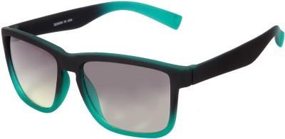 Gorgeye Retro Wayfarer Sunglasses